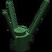 LEGO Dark Green Plant Stalk