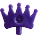 LEGO Dark Purple Tiara (93080)