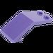 LEGO Dark Purple Windscreen 5 x 2 x 1 & 2/3 (6070)