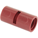 LEGO Dark Red Pin Joiner Round with Slot (29219 / 62462)