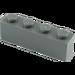 LEGO Dark Stone Gray Brick 1 x 4 (3010)