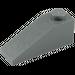 LEGO Dark Stone Gray Slope 25° (33) 1 x 3 (4286)