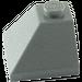 LEGO Dark Stone Gray Slope 45° 2 x 2 (3045)