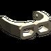 LEGO Dark Tan Minifig Cap Aviator Goggles