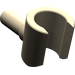 LEGO Dark Tan Minifig Hand (3820)