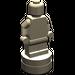 LEGO Dark Tan Minifig Statuette (90398)