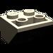 LEGO Dark Tan Slope 45° 2 x 2 Inverted (3660)