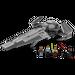 LEGO Darth Maul's Sith Infiltrator 7961