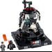 LEGO Darth Vader Meditation Chamber Set 75296