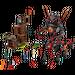 LEGO Dawn of Iron Doom Set 70626