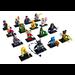 LEGO DC Super Heroes Random Bag Set 71026-0