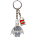 LEGO DC Universe Super Heroes Arctic Batman Key Chain (850815)