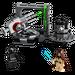 LEGO Death Star Cannon Set 75246
