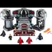 LEGO Death Star Final Duel Set 75291