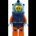 LEGO Deep Sea Diver Minifigure
