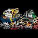 LEGO Deep Sea Exploration Vessel Set 60095