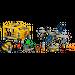 LEGO Deep Sea Operation Base Set 60096