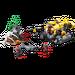 LEGO Deep Sea Submarine Set 60092