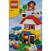 LEGO Deluxe Brick Box Set 6167