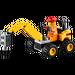 LEGO Demolition Driller Set 30312