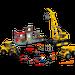 LEGO Demolition Site Set 60076