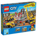 LEGO Demolition Super Pack Set 66521