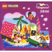 LEGO Desert Island Set 5846