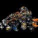 LEGO Dieselnaut Set 70654