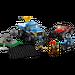 LEGO Dirt Road Pursuit Set 60172