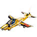 LEGO Display Team Jet Set 42044