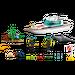 LEGO Diving Yacht Set 60221