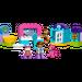 LEGO Doc McStuffins' Pet Vet Care Set 10828