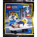 LEGO Doctor and Patient Set 952105