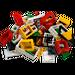 LEGO Doors and Windows Set 6117