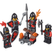 LEGO Dragon Knight Battlepack (850889)