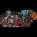 LEGO Dragon's Forge Set 70627