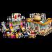 LEGO Drifting Diner Set 41349