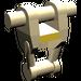 LEGO Droid Torso with Tan Insignia (30375)