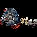 LEGO Droid Tri-Fighter Set 75044