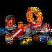 LEGO Duke Caboom's Stunt Show Set 10767
