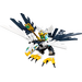 LEGO Eagle Legend Beast Set 70124