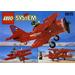 LEGO Eagle Stunt Flyer Set 6615
