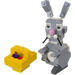 LEGO Easter Bunny with Basket Set 40053