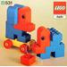 LEGO Elephants Set 531