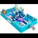 LEGO Elsa and the Nokk Storybook Adventures Set 43189