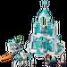 LEGO Elsa's Ice Palace Set 43172