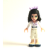 LEGO Emma Karate suit Minifigure