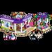 LEGO Emma's Art Café Set 41336