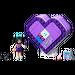 LEGO Emma's Heart Box Set 41355