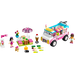 LEGO Emma's Ice Cream Truck Set 10727